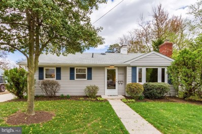 1922 Rockland Avenue, Rockville, MD 20851 - #: MDMC650466