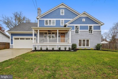 9912 Holmhurst Road, Bethesda, MD 20817 - MLS#: MDMC650522