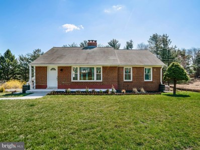 25711 Wright Road, Damascus, MD 20872 - #: MDMC650524