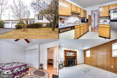 9028 Green Run Way, Gaithersburg, MD 20879 - #: MDMC650546