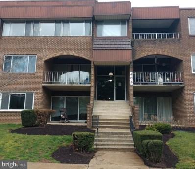 404 Girard Street UNIT 15, Gaithersburg, MD 20877 - #: MDMC650550