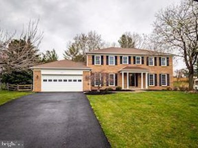 12725 Triple Crown Road, North Potomac, MD 20878 - #: MDMC650594