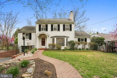 7404 Wyndale Lane, Chevy Chase, MD 20815 - #: MDMC650640