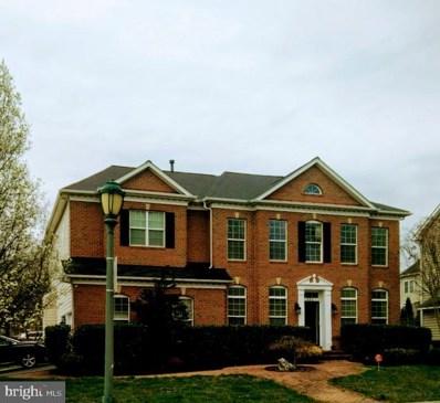 105 Rose Petal Way, Rockville, MD 20850 - #: MDMC650710