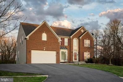 18501 Reliant Drive, Gaithersburg, MD 20879 - #: MDMC650714