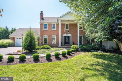 6 Crestview Court, Potomac, MD 20854 - #: MDMC650748
