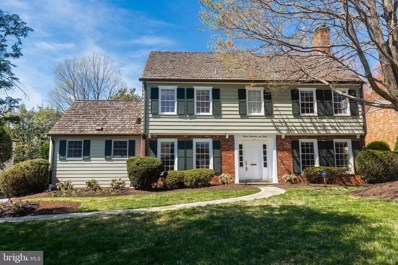 11030 Waycroft Way, North Bethesda, MD 20852 - #: MDMC650790