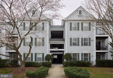 10010 VanDerbilt Circle UNIT 6-9, Rockville, MD 20850 - #: MDMC650802