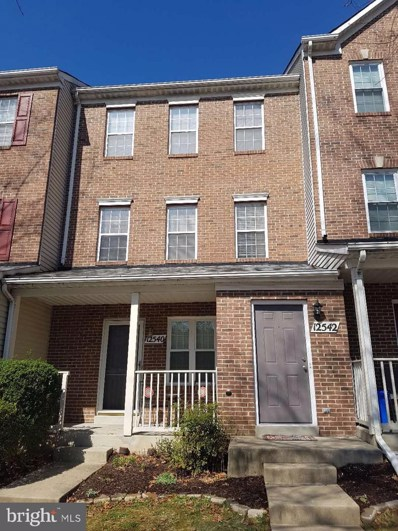 12542 Granite Ridge Drive, North Potomac, MD 20878 - #: MDMC650814