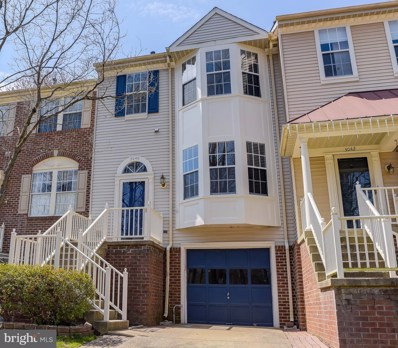 3040 Finsel Court, Olney, MD 20832 - #: MDMC650846