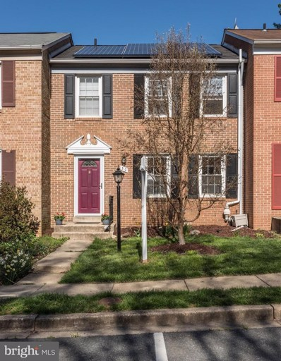 30 Marwood Court, Rockville, MD 20850 - #: MDMC650854