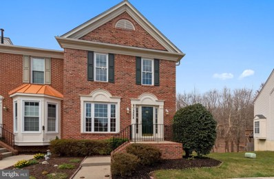 13554 Ansel Terrace, Germantown, MD 20874 - #: MDMC650872