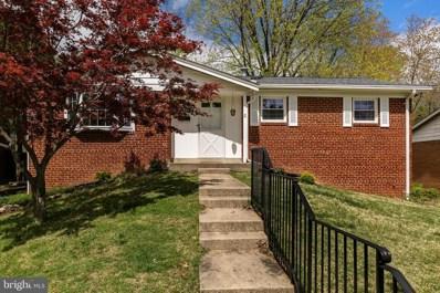 9809 Cherry Tree Lane, Silver Spring, MD 20901 - #: MDMC650924