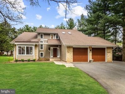 14520 Antigone Drive, North Potomac, MD 20878 - MLS#: MDMC650952