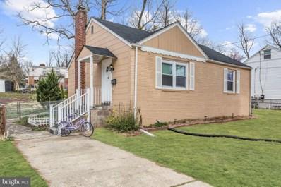 2803 Parker Avenue, Silver Spring, MD 20902 - #: MDMC650956