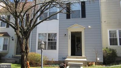 14623 Devereaux Terrace, North Potomac, MD 20878 - #: MDMC650976