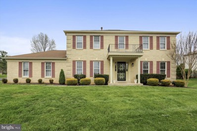 14713 Laurelwood Lane, Silver Spring, MD 20905 - #: MDMC650980