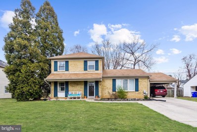 5121 Norbeck Road, Rockville, MD 20853 - #: MDMC650986