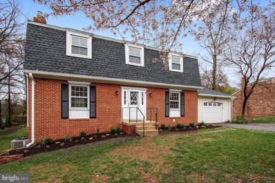 3613 Queen Mary Drive, Olney, MD 20832 - MLS#: MDMC651014