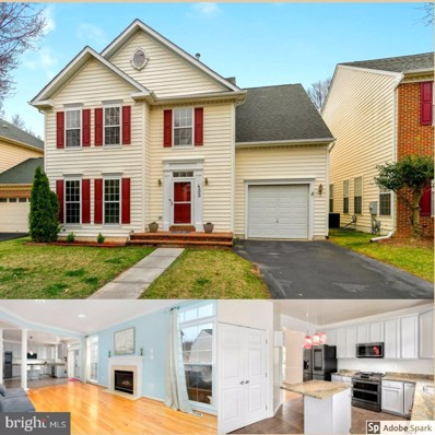 433 Highland Ridge Avenue, Gaithersburg, MD 20878 - #: MDMC651070
