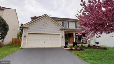 12218 Milestone Manor Lane, Germantown, MD 20876 - #: MDMC651076