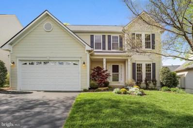12909 Barleycorn Terrace, Germantown, MD 20874 - #: MDMC651088