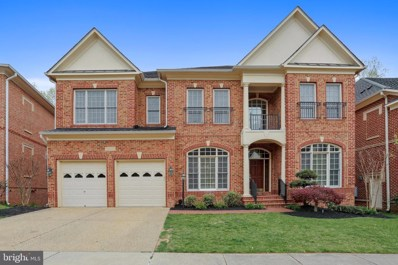11413 Patriot Lane, Potomac, MD 20854 - #: MDMC651102