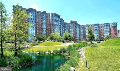 3100 N Leisure World N Boulevard UNIT 604, Silver Spring, MD 20906 - #: MDMC651104