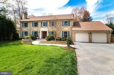 9724 Brimfield Court, Potomac, MD 20854 - #: MDMC651150