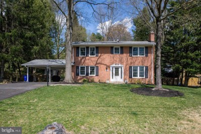 501 Beaumont Road, Silver Spring, MD 20904 - #: MDMC651162