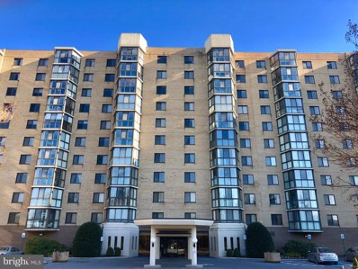 3310 N Leisure World Boulevard UNIT 901, Silver Spring, MD 20906 - #: MDMC651240
