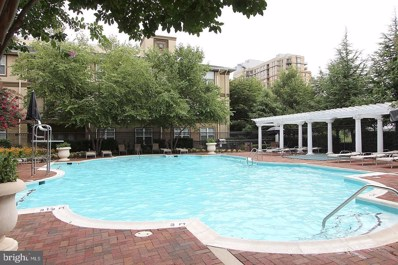 11800 Old Georgetown Road UNIT 1206, Rockville, MD 20852 - #: MDMC651242