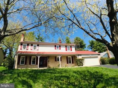 11 Sunnymeade Court, Potomac, MD 20854 - #: MDMC651256