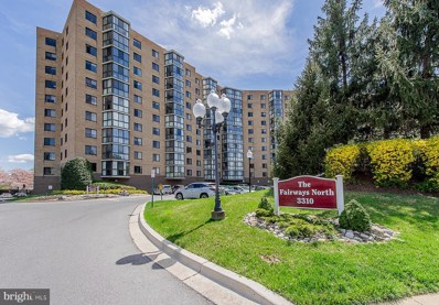 3310 N Leisure World Boulevard UNIT 925, Silver Spring, MD 20906 - #: MDMC651264