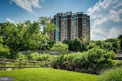 10101 Grosvenor Place UNIT 1411, Rockville, MD 20852 - #: MDMC651282