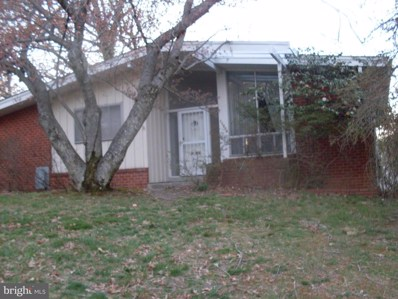 11506 Lamberton Court, Silver Spring, MD 20902 - #: MDMC651312