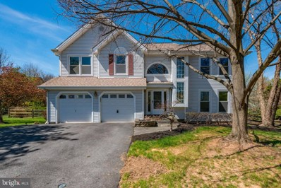 10808 Secluded Way, North Potomac, MD 20878 - #: MDMC651324