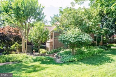 9211 Levelle Drive, Chevy Chase, MD 20815 - #: MDMC651440