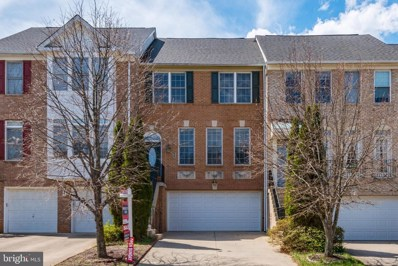 35 Calabash Court, Rockville, MD 20850 - #: MDMC651448