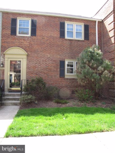 6644 Hillandale Road UNIT 50, Chevy Chase, MD 20815 - #: MDMC651456