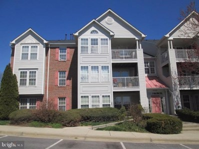 10109 Ridge Manor Terrace UNIT 4000-B, Damascus, MD 20872 - #: MDMC651474