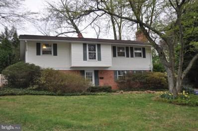11824 Kim Place, Potomac, MD 20854 - #: MDMC651476