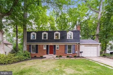 4905 Bel Pre Road, Rockville, MD 20853 - #: MDMC651484