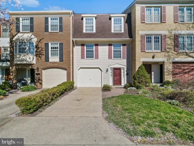9715 Duffer Way, Montgomery Village, MD 20886 - #: MDMC651512