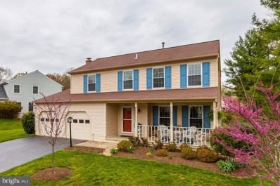 11613 Parsippany Terrace, North Potomac, MD 20878 - #: MDMC651518
