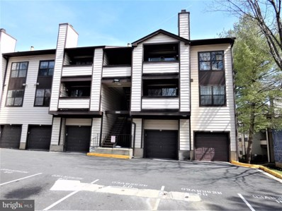 1605 Carriage House Terrace UNIT F, Silver Spring, MD 20904 - #: MDMC651586
