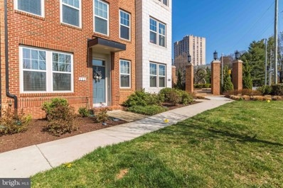 111 Decoverly Drive, Gaithersburg, MD 20878 - #: MDMC651588