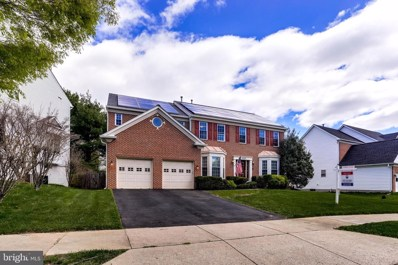 13529 Sanderling Place, Germantown, MD 20874 - #: MDMC651596