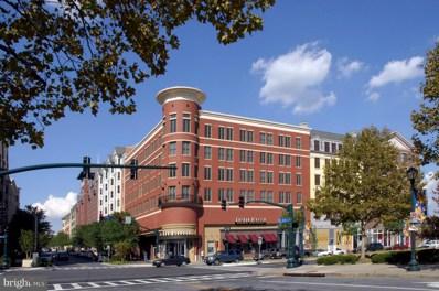 38 Maryland Avenue UNIT 308, Rockville, MD 20850 - #: MDMC651630