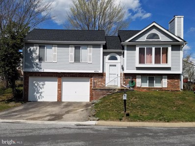 4204 Cedar Tree Lane, Burtonsville, MD 20866 - #: MDMC651696